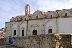 Panagia Chrysolofitissa Church